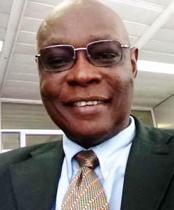 Prof. Nwokoma