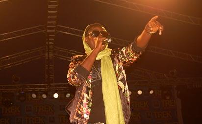 Politicians offer me millions to stop singing about them – Sound Sultan