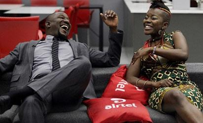 On Sunday 30 June, Maria from Namibia and Bolt from Sierra Leone were evicted from the Big Brother house. Big Brother The Chase