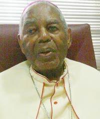 Bishop Ekpu