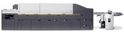 The 3-D Kodak digital press