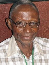 Mr. Ajibola Olatoye