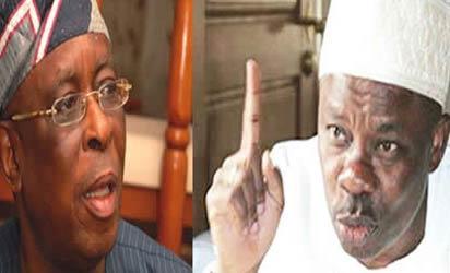 Osoba and Amosun
