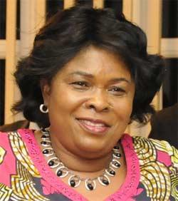 N/Delta Group accuses journalists of witch-hunting Patience Jonathan