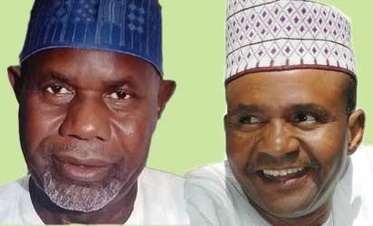Umar Garba and Suntai