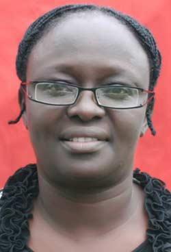 Dr. (Mrs) Kikelomo Adeniyi