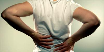 People aged 30 and above prone to acute back pain —Expert