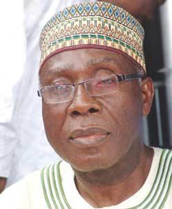 Audu-Ogbeh