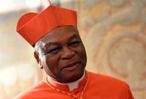 Cardinal-Onaiyekan