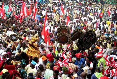 COVID-19 third wave: Awujale Adetona cancels 2021 Ojude Oba Festival