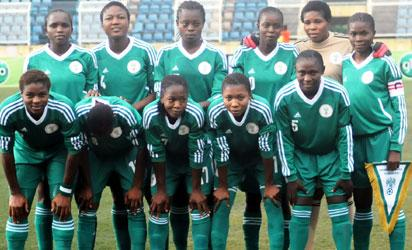 The Falconets