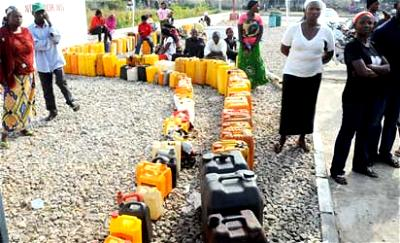 Price of kerosene falls 7.9%, diesel drops marginally