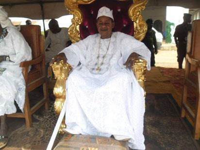 Alaafin raises alarm over assault on Yoruba culture