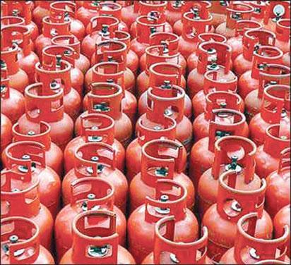 Let's adopt LPG as primary domestic energy – NLPGA