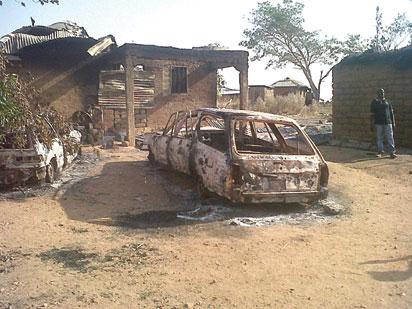 30 killed in fresh Plateau attacks