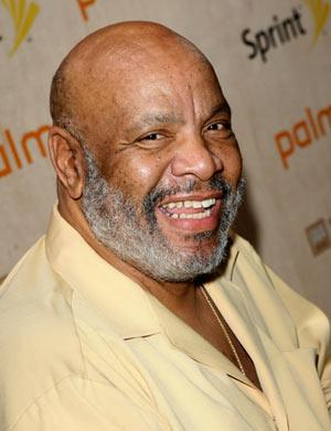 "(FILES): This June 3, 2009 file photo shows US actor James Avery arriving at the Palm Pre Launch Event to Benefit Iraq and Afghanistan Veterans of America held at Raleigh Studios in Los Angeles, California.  Avery, most famous as Uncle Phil in hit 1990s sitcom ""The Fresh Prince of Bel-Air,"" died on December 31, 2013, New Year's Eve, aged 68, his publicist said January 1, 2014.    With a deep baritone voice, Avery regularly played judges, professors or doctors in TV shows in the 1980s and 90s, as well as extensive voice work, including on animated projects.       Jason Merritt/Getty Images/AFP/Files     == FOR NEWSPAPERS, INTERNET, TELCOS & TELEVISION USE ONLY =="