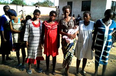 Not for Sale: Nigeria's answer to girl trafficking?