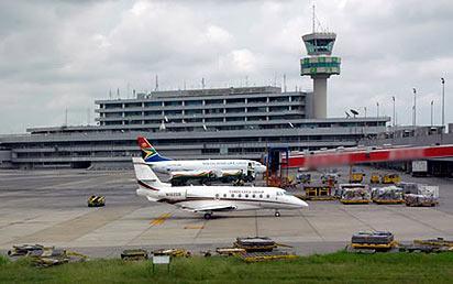 *Airport