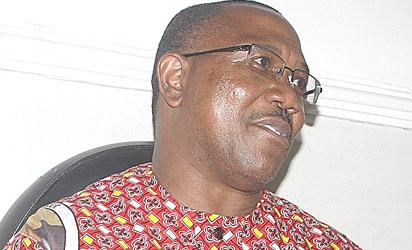 PETER OBI: I have no ambition to go to senate