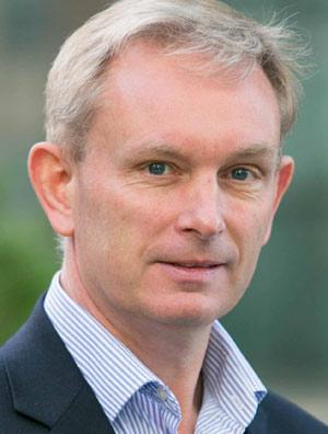 Craig Marsh, Chief Academic Officer, University of Roehampton Online