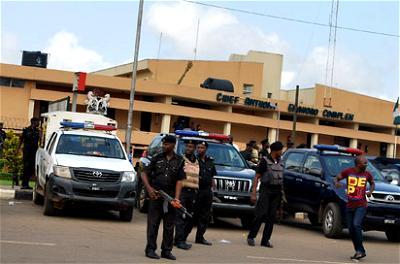 Edo Assembly crisis