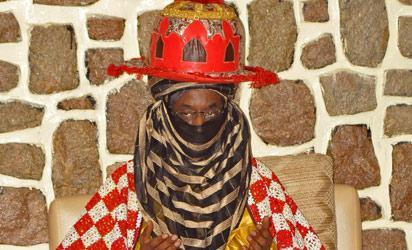 Emir-Sanusi