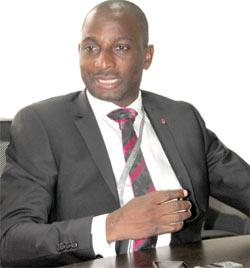 •Mr. Shina Atilola, Group Head, Strategy & Communications, Sterling Bank Plc