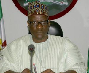 Gov Abdulfatah Ahmed