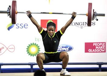 Nigeria to participate in African Youth/Junior Weightlifting Championships