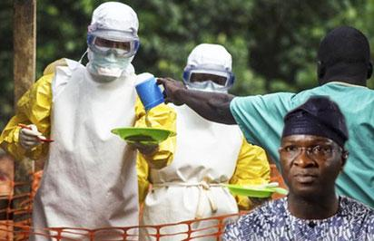 an analysis of a health report on the dreaded ebola virus