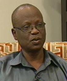 Funsho Ologunde