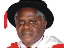 Dr Kayode Obembe