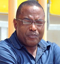 Musa Amadu