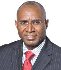 Why I want to govern Delta in 2015 - Omo-Agege