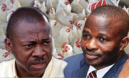 Onyebuchi: Chime asked me to take all instructions given by Mrs. Nwobodo