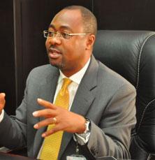 Professor Sylvester Monye