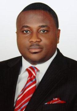 Akwa Ibom North-East: Makarfi-led PDP withdraws appeal against Senator Akpan's sack