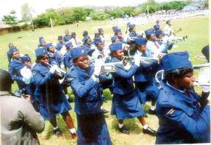 Girls-Brigade