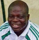 Edwin Okon