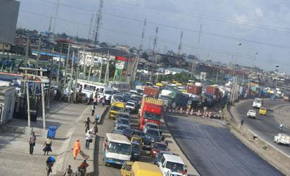 Fashola Onolememen Abandon Oshodi Apapa Road Vanguard News