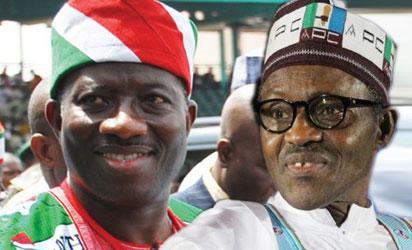 Jonathan or Buhari  who will you pick ?