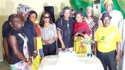 Association of Nigerian Authors, ANA