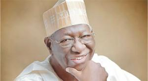 Chief Anthony Akhakon Anenih