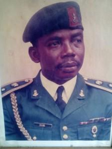 Kingsley-Iberi-Dismissed-Lt Col.