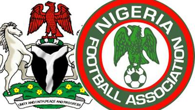 NFF dissolves its standing committees, sets up anti-corruption unit