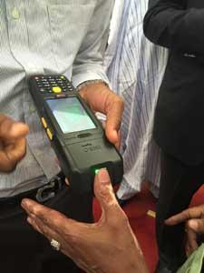 2019: Card readers'll be effectively deployed – INEC