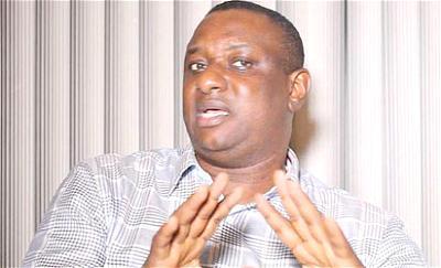 Festus Keyamo's voice of reason to save APC