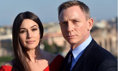 James Bond returns, fans react as Trump may influence next film