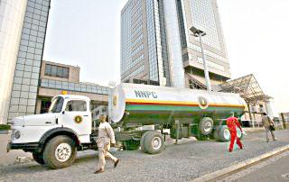 Reps mandate NNPC to relocate tank farms from Apapa