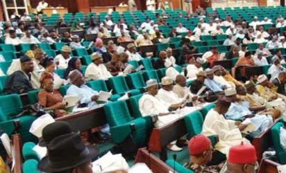 Alleged mismanagement: Reps halt closure of NERFUND